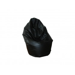 Sitzsack Medium Point - Schwarz