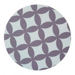 Komplet poduszek, materacy na palety antracyt