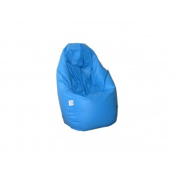 Sitzsack Medium Point - Blau