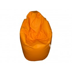 Sitzsack Medium Point - Orange